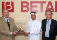 Betafence Opens Dubai Regional Office