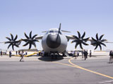 Goodrich Navigation System to Equip Airbus A400M