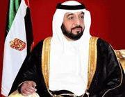 Khalifa Reiterates UAE Support to Bahrain
