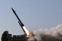 New Iranian Missiles & Satellites