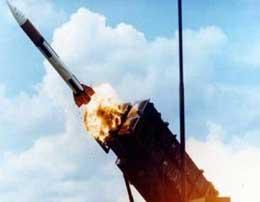 Raytheon Wins Kuwait Patriot Contract