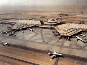 Call to Open Saudi Skies to Gulf carriers