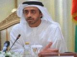 "UAE: ""Arab World Facing New Challenges"""