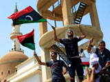 A New Libya is Born
