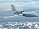 Cassidian & Alenia Aeronautica Agree On UAS Cooperation