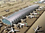 Dubai Airport to be 2nd Busiest Worldwide