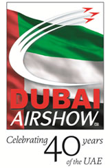 Dubai Airshow 2011 to be the Biggest Yet
