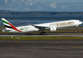 Emirates in Historic Order for 50 Boeing 777-300ERs