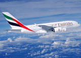 Emirates Likely to Place Orders at Dubai Airshow