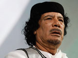 Gaddafi Killed as Sirte Falls