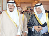 GCC Defense Ministers Meet in Abu Dhabi