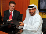 Honeywell: New Distributor Partnership for the UAE
