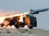 Iran Launches New Laser-Guided Smart Bombs