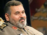 Iran Ready to Expand Military Ties with Iraq