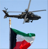 Kuwait to Plans Compulsory Military Conscription