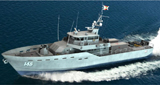 Lebanon to Receive U.S. Coastal Security Craft