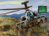 LONGBOW Delivers 1st Apache Block III UAS Control System