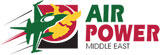 Muscat to Host Air Power Middle East 2012