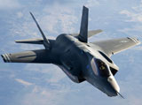 Turkey to Buy 100 F-35 Joint Strike Fighters