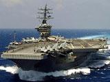U.S. to Boost Defenses in & Around Hormuz