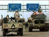 US Brigade in Iraq Likely Heading to Kuwait