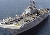 US Navy Denies Bahrain Pullout Rumors