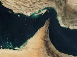 US Won't Tolerate Any Hormuz Traffic Disruption