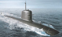 DCNS at Underwater Defense Technology (UDT) Fair