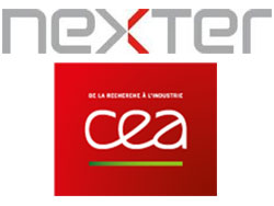 NEXTER Signs R&D Agreement with French CEA