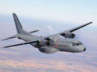 Oman Air Force Orders 8 Airbus Military C295 Aircraft