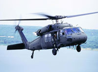 Qatar to Get 12 UH-60M Black Hawk Helicopters