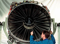 Rolls-Royce to Supply LiftSystem® for 17 F-35B Aircraft