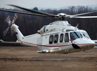 Russian Helicopters, AgustaWestland to Develop New Helicopter