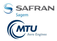 Sagem, MTU Aero Engines Create New Joint Venture