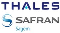 Sagem, Thales Create Optronics Joint Venture