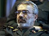 "Tangsiri: ""Iran not to Give up Control over Hormuz Strait"""
