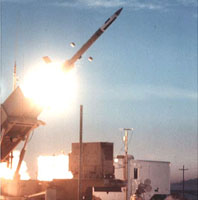 U.S. to Sell 60 Patriot Missiles to Kuwait
