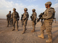 US to Significantly Boost Military Presence in Kuwait