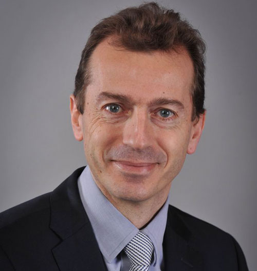 EADS Names Guillaume Faury New CEO of Eurocopter