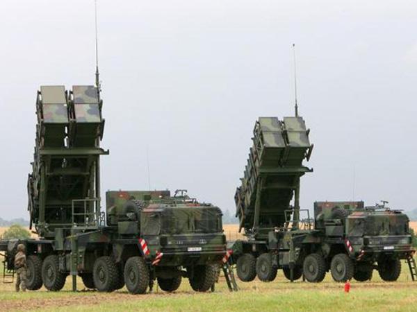 Jordan to Deploy Patriot Missiles