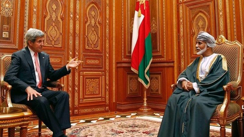 Kerry Hails Awaited $2.1bn Raytheon Deal with Oman