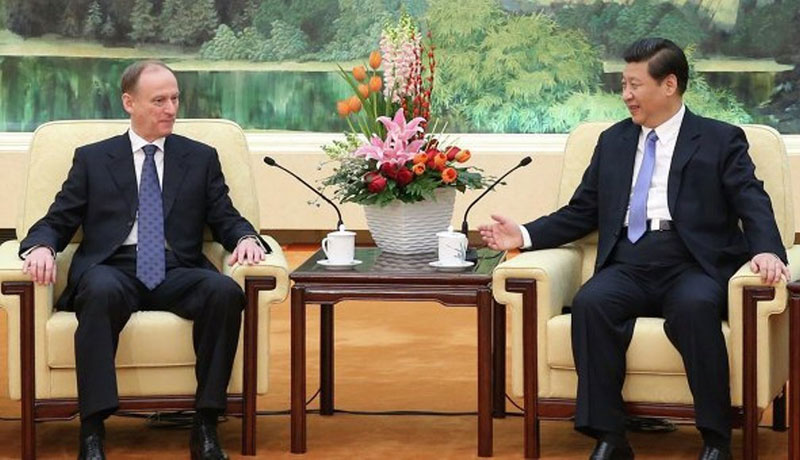 Russia, China to Intensify Missile Defense Cooperation