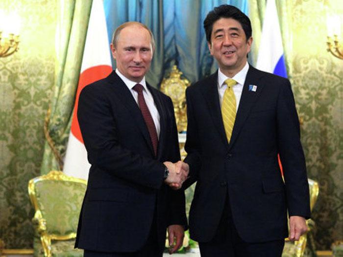 Russia, Japan Condemn North Korea's Conduct