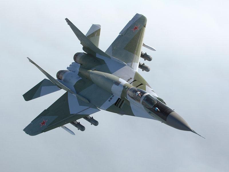 Russian Arms Sales Peak to $15 Billion in 2012