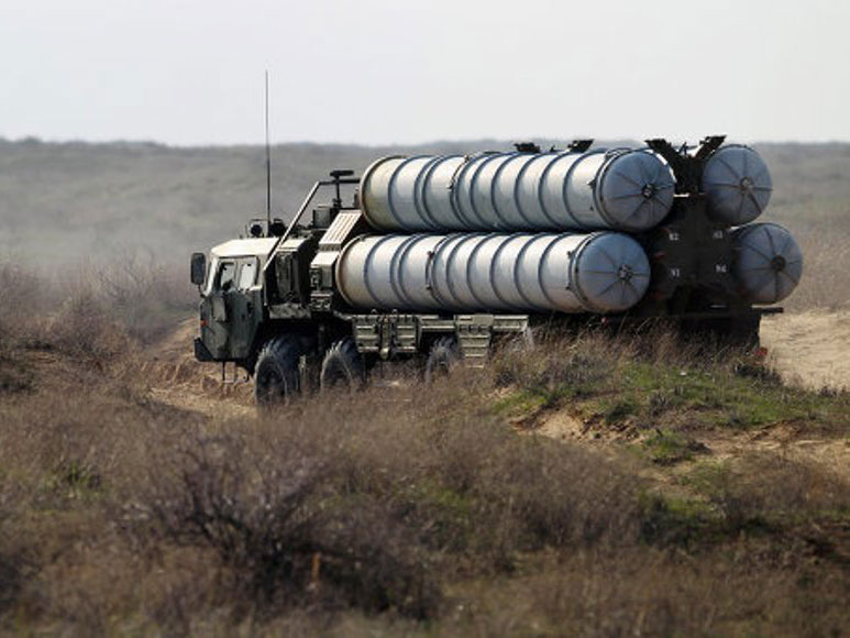Russia's Arms Sales Exceeded $2.5 Billion in Jan-Feb