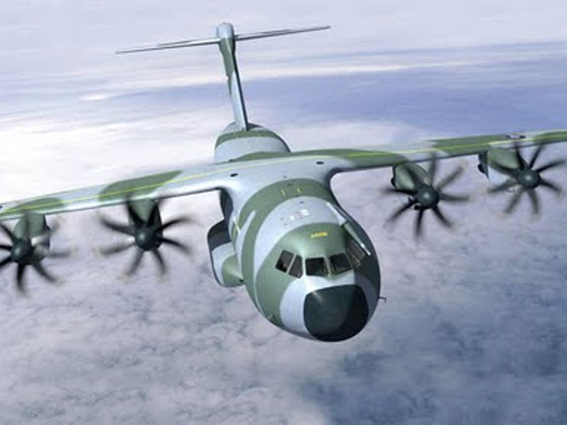 Tunisia Receives 1st C-130J Super Hercules
