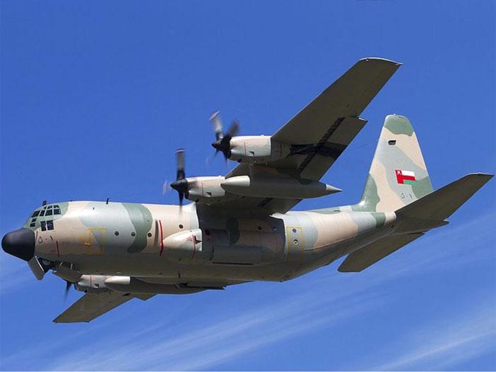 3 Omani C-130 Aircraft to Get Flight2 Avionics System