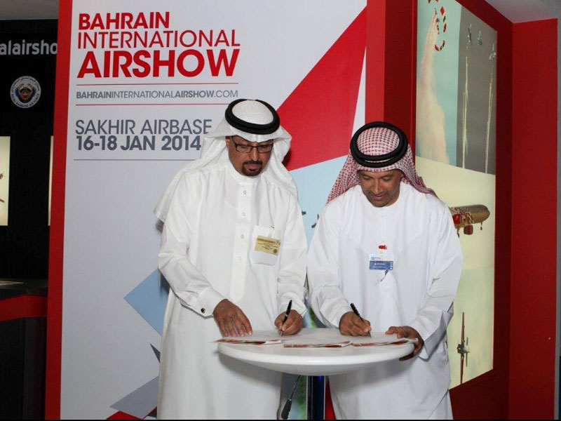 Bahrain to Host Middle East Business Aviation Forum