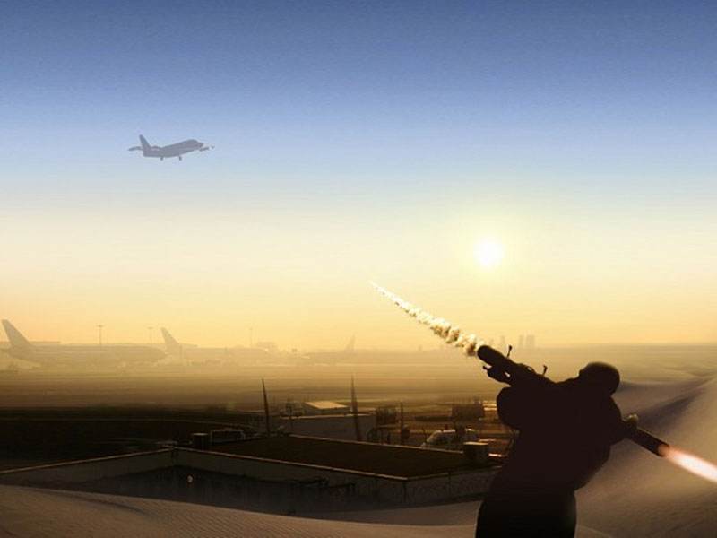 Cassidian Protects Civil Aircraft Against Missile Attacks