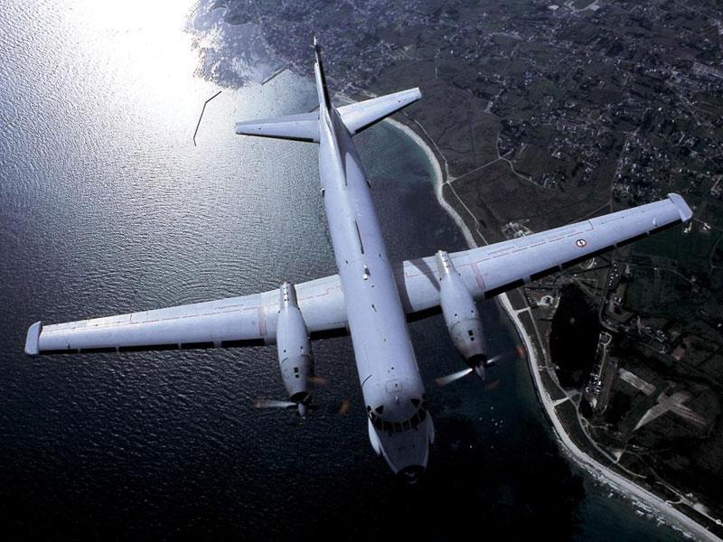 Dassault, Thales to Modernize French Navy's Atlantique 2
